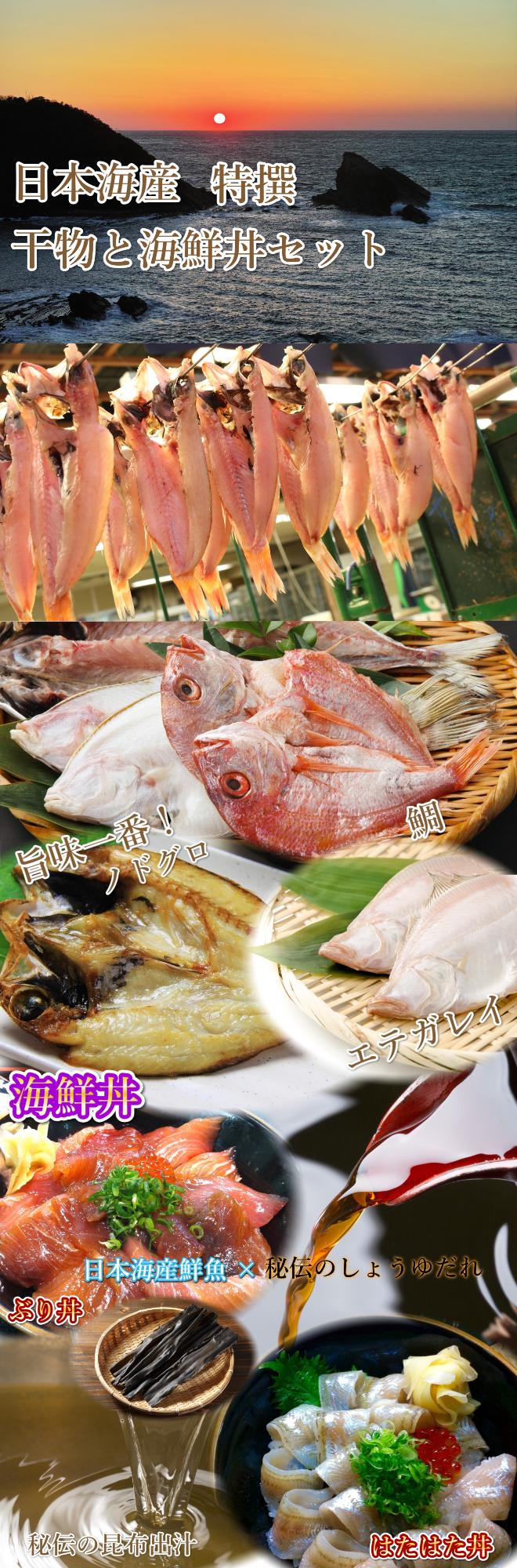 日本海,山陰,鳥取,境港,干物,海鮮,のどぐろ