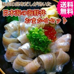 昆布出汁 海鮮 日本海 鳥取