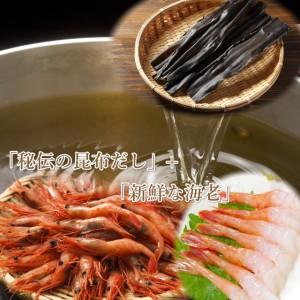 日本海 海老 海鮮丼 鳥取 境港